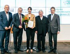 Richard-von-Weizsäcker-Journalistenpreis2018