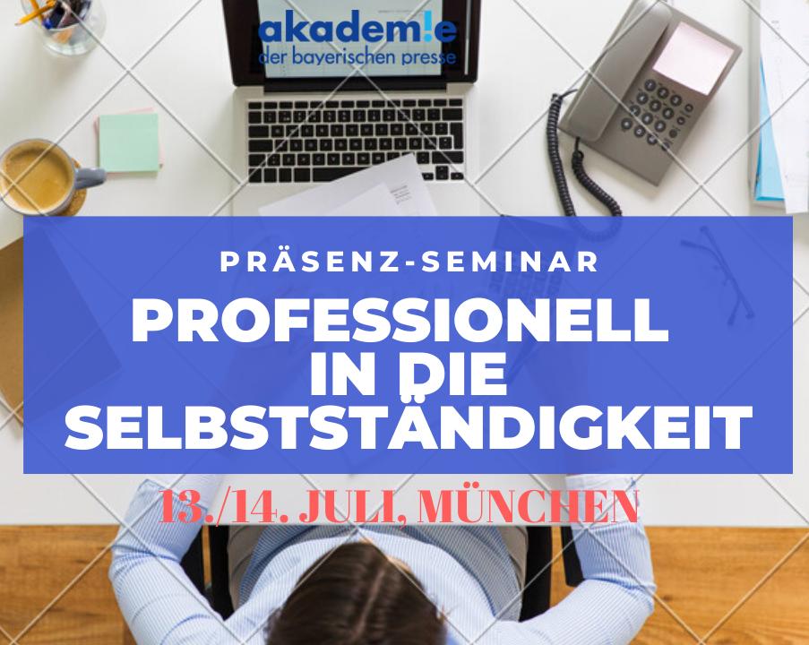 Aktuelle K&K Seminare